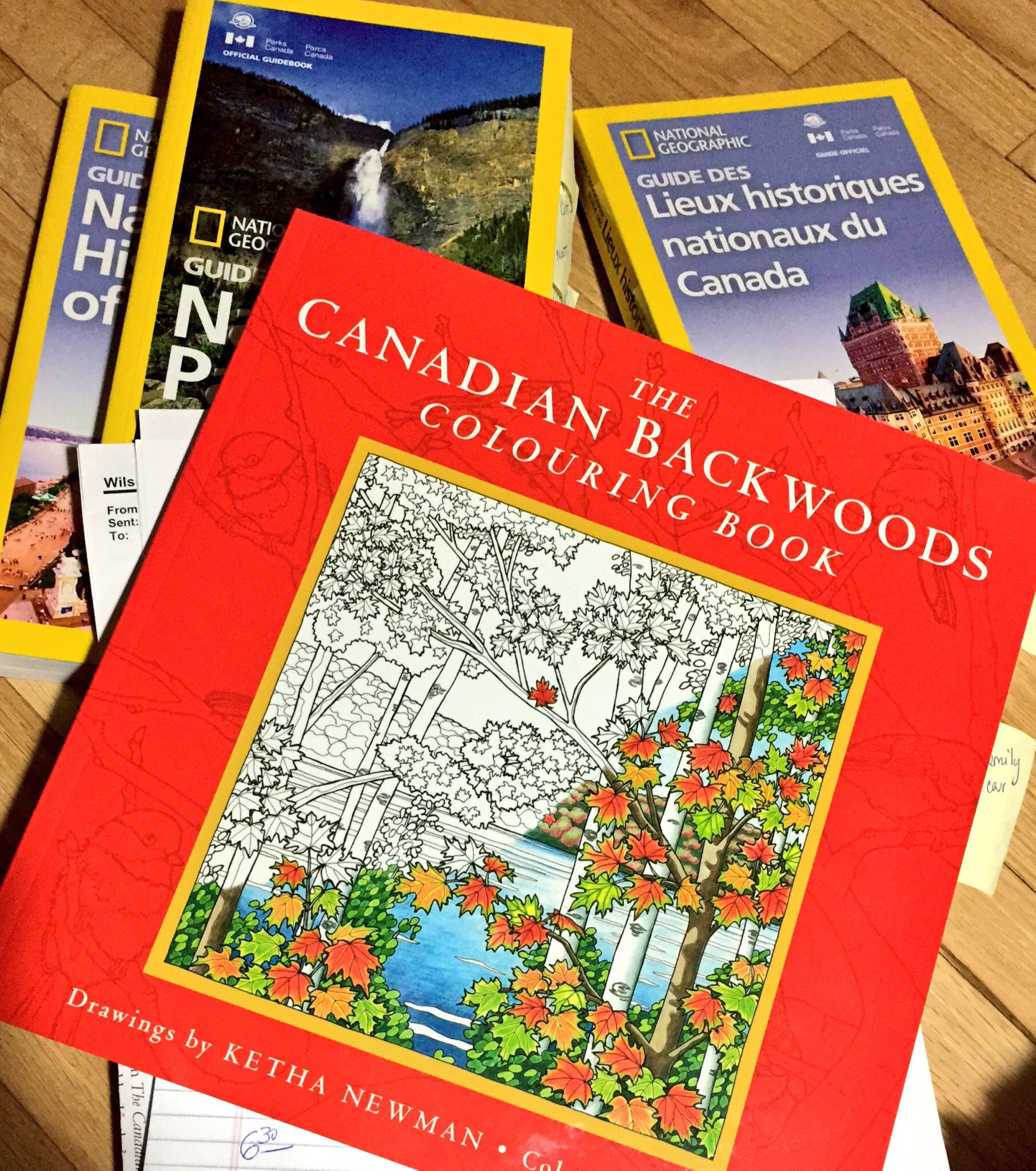 canada150books Picture