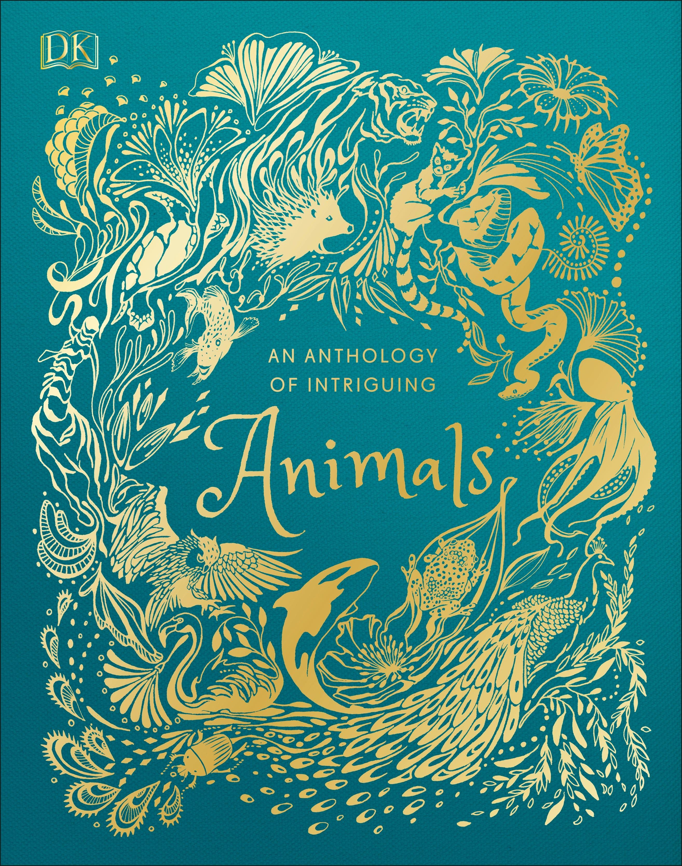 intriguing-animals