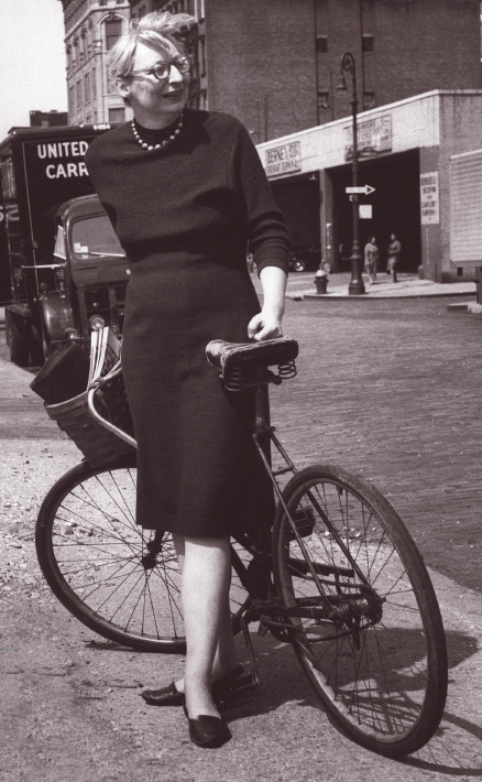 Jane Jacobs 1 Picture