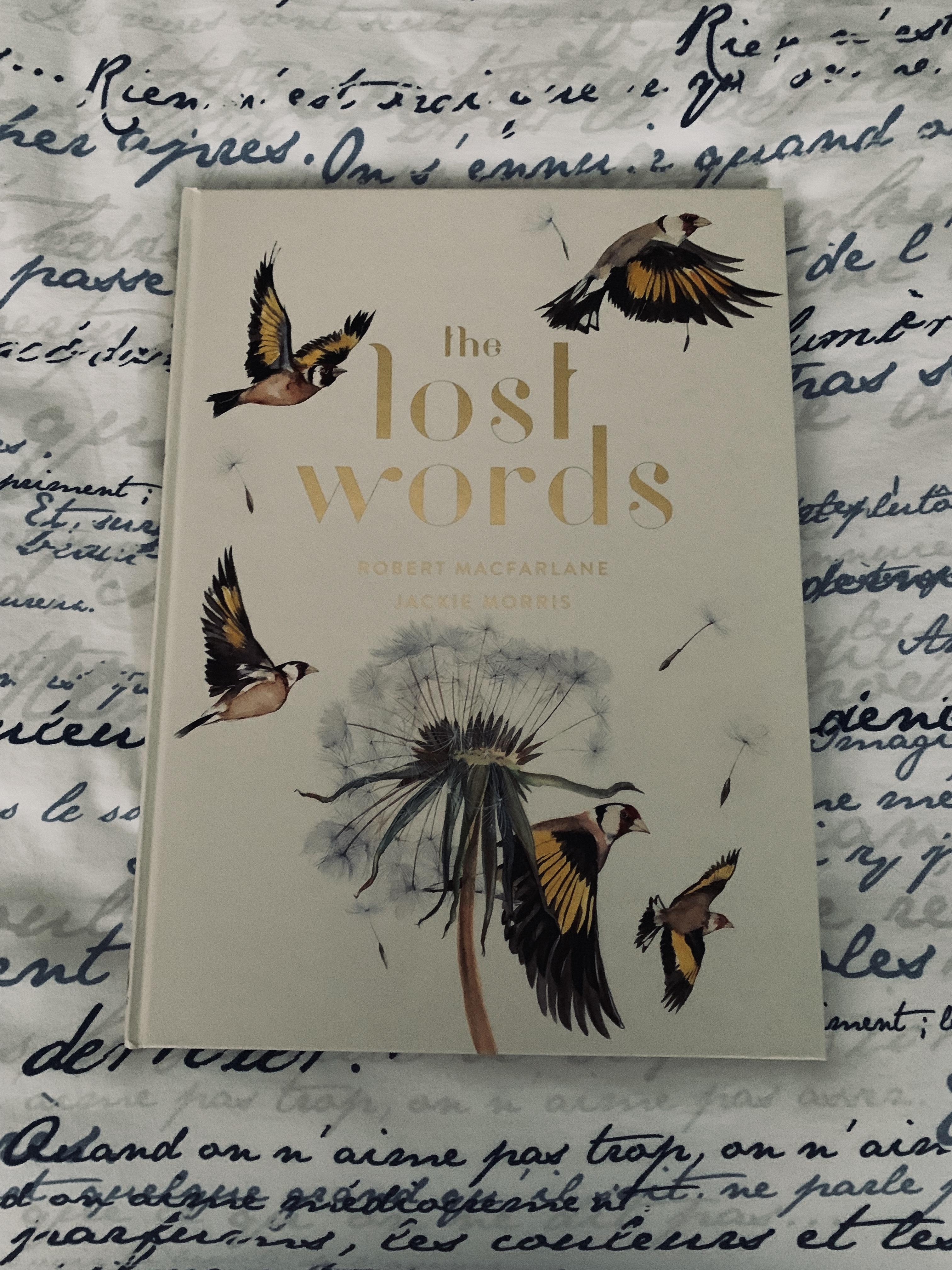lostwords