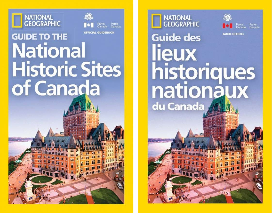 national historic sites Picture